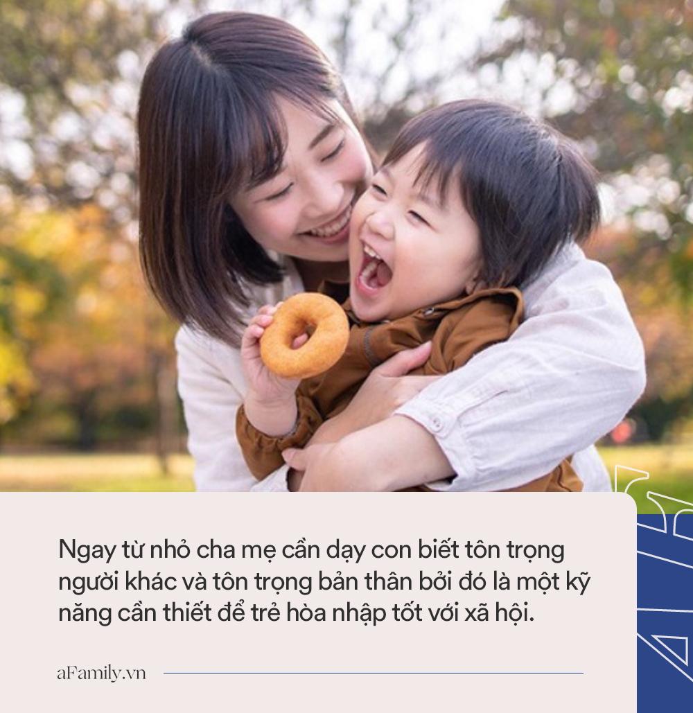 Con gái 5 tuổi hỏi Bà nội ơi, sao bà hay đến nhà cháu ăn cơm thế?, câu trả lời kịp thời của mẹ được nhiều người khen ngợi - Ảnh 2.
