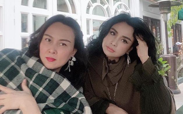 Đọ sắc bên diva Thanh Lam, Phượng Chanel gây bất ngờ vì thần thái không kém cạnh đàn chị
