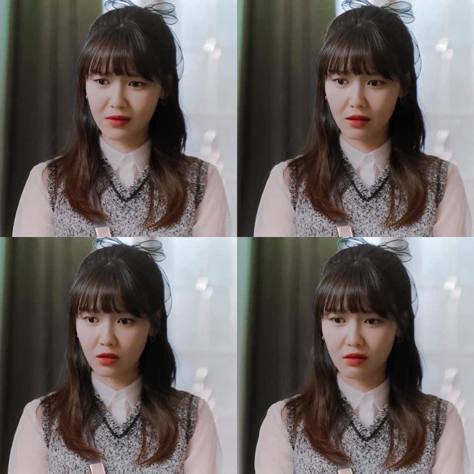 Đụng set đồ siêu trẻ với Jisoo, chị gái 31 tuổi Sooyoung liệu có bị đàn em lấn át? - Ảnh 4.