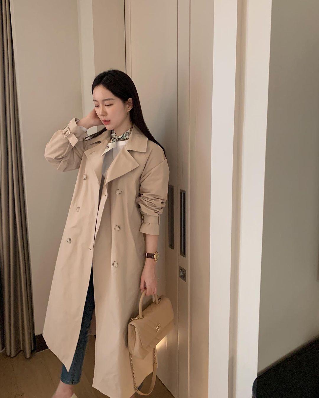 Mix & Phối - Chưa biết thời tiết Tết Tân Sửu ra sao, chị em nên sắm 6 items này để trời ấm hay lạnh cũng có thể 'cân' đẹp - chanvaydep.net 2