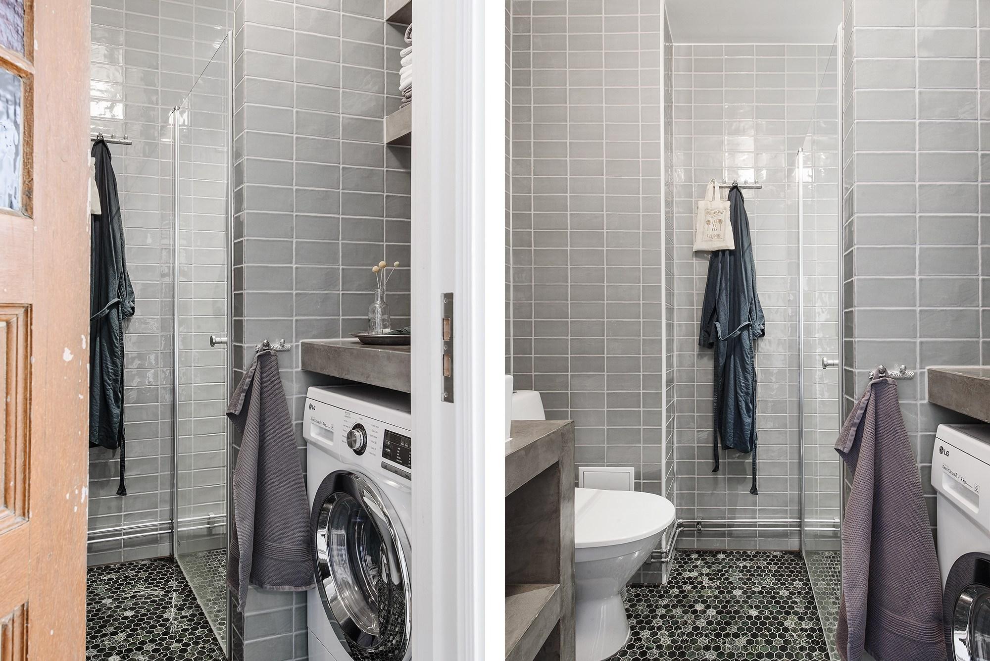 Tận dụng đồ cũ, căn hộ 42m² vẫn đẹp cá tính từng góc nhỏ - Ảnh 16.