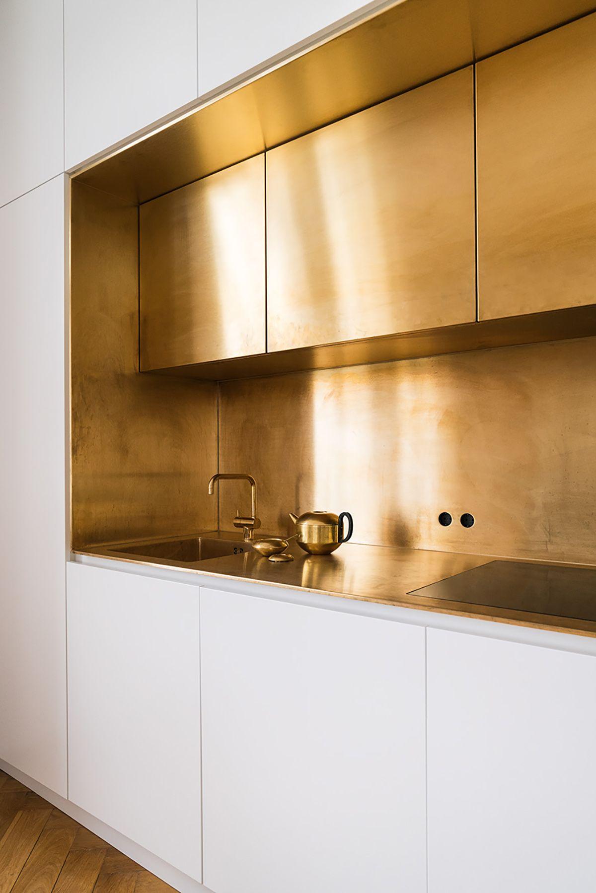 Phụ kiện trang trí cần thiết để tạo nên một phòng bếp quyến rũ - Ảnh 5.