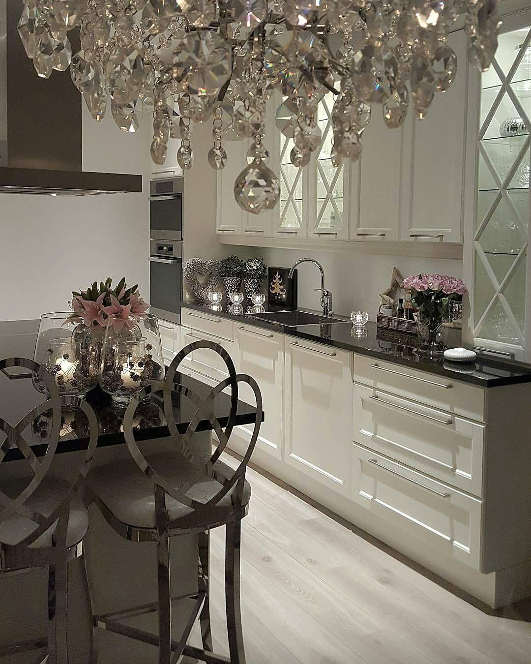 Phụ kiện trang trí cần thiết để tạo nên một phòng bếp quyến rũ - Ảnh 7.