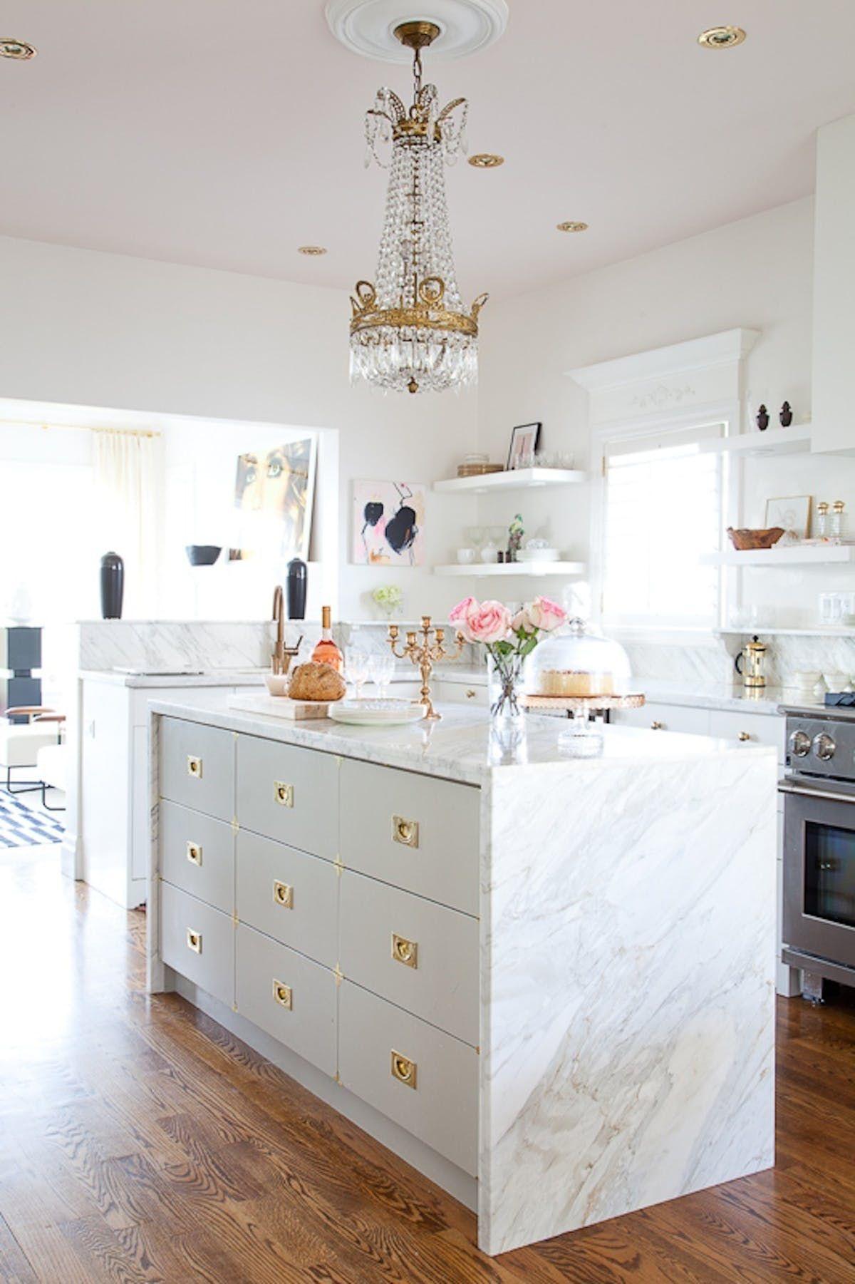 Phụ kiện trang trí cần thiết để tạo nên một phòng bếp quyến rũ - Ảnh 8.