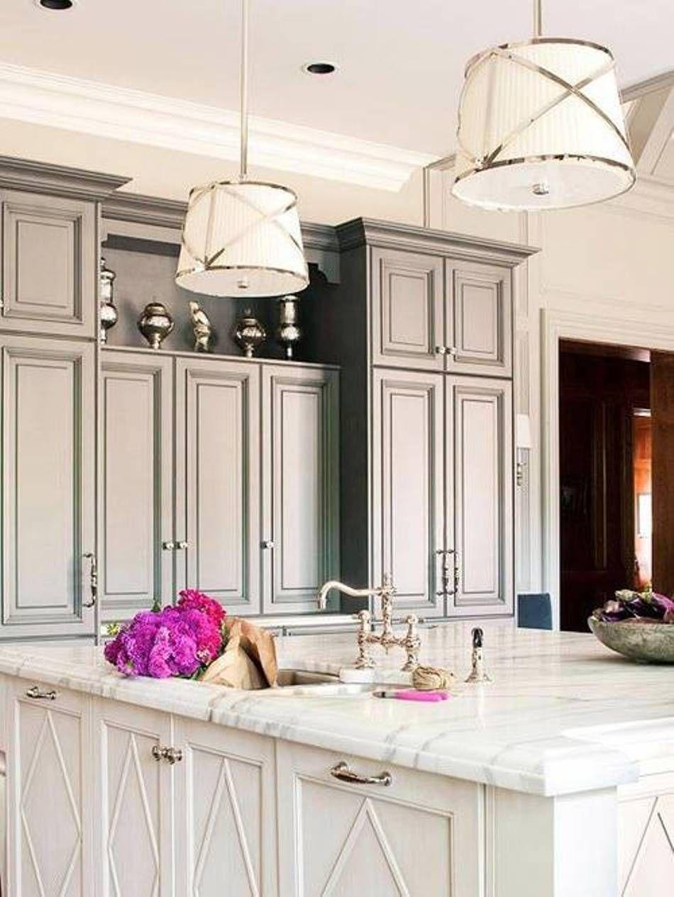 Phụ kiện trang trí cần thiết để tạo nên một phòng bếp quyến rũ - Ảnh 9.