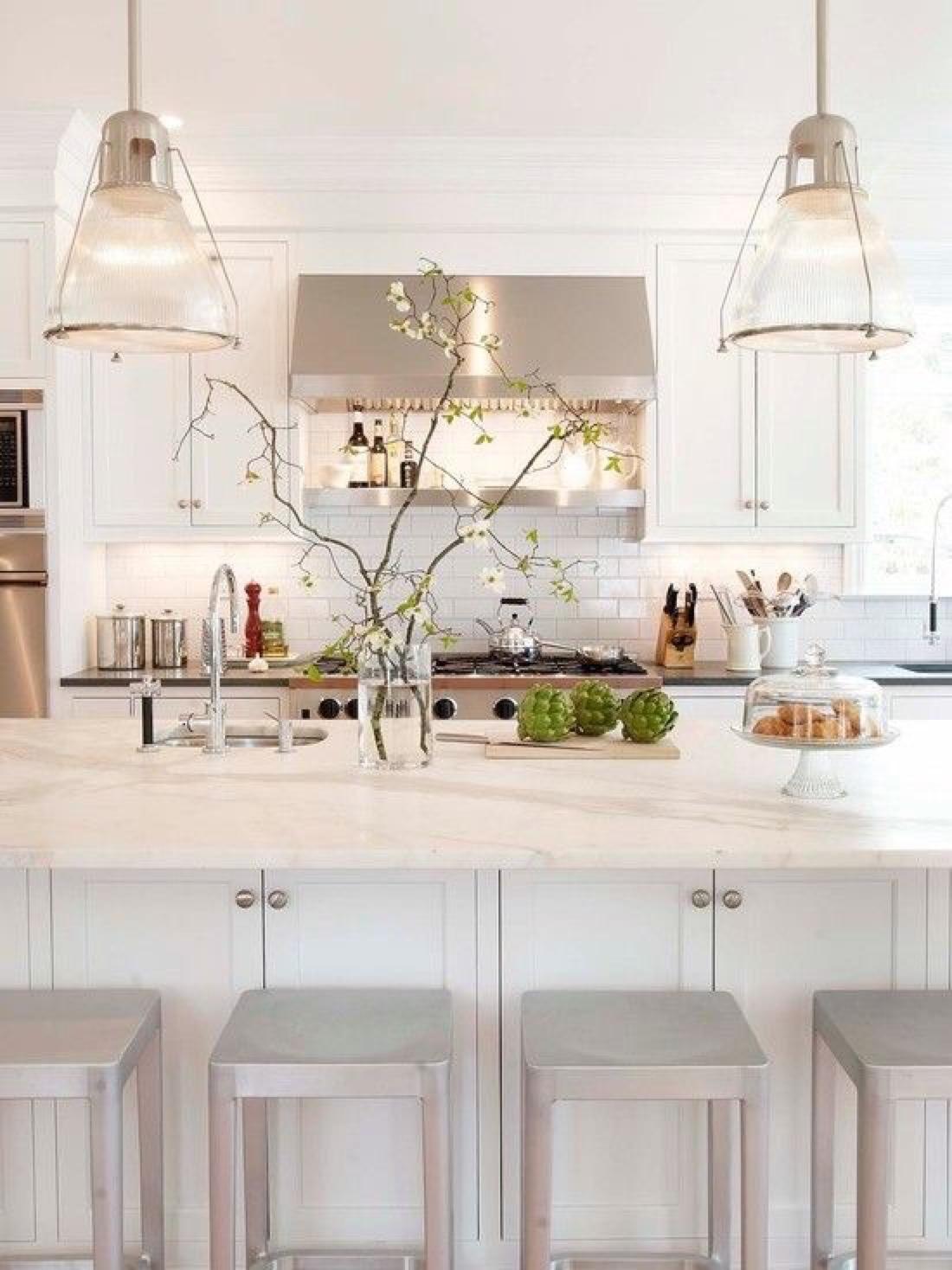 Phụ kiện trang trí cần thiết để tạo nên một phòng bếp quyến rũ - Ảnh 10.