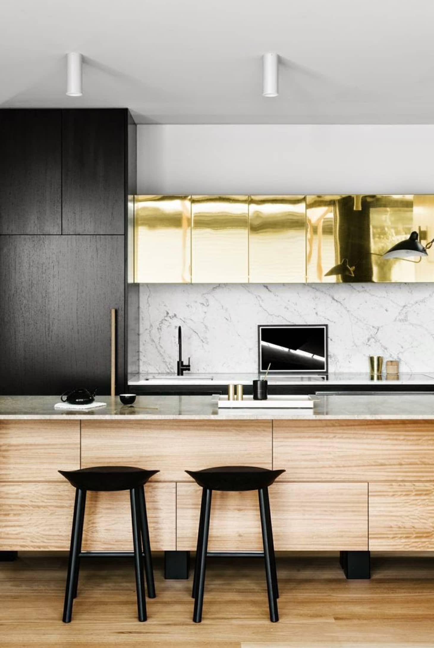 Phụ kiện trang trí cần thiết để tạo nên một phòng bếp quyến rũ - Ảnh 13.