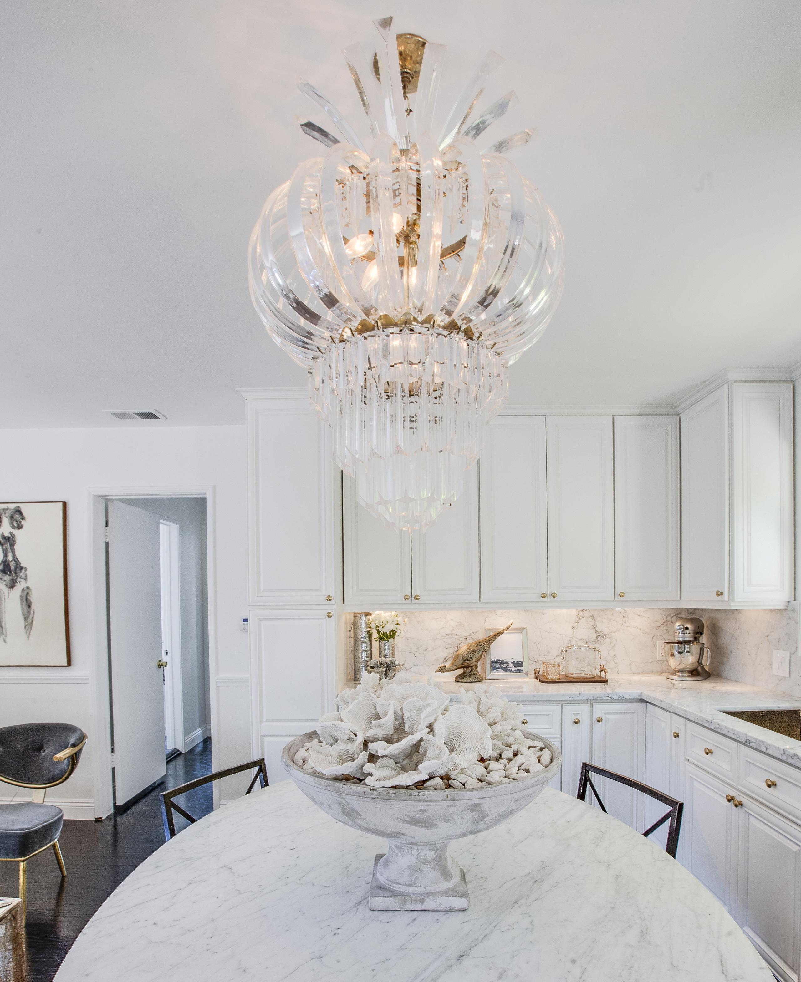 Phụ kiện trang trí cần thiết để tạo nên một phòng bếp quyến rũ - Ảnh 14.