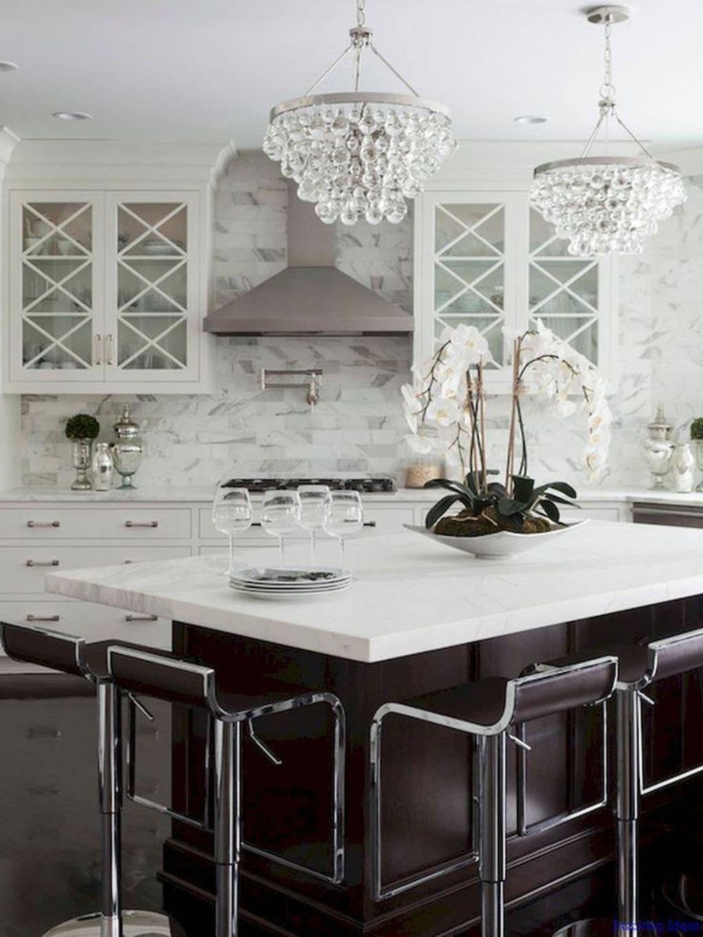 Phụ kiện trang trí cần thiết để tạo nên một phòng bếp quyến rũ - Ảnh 2.