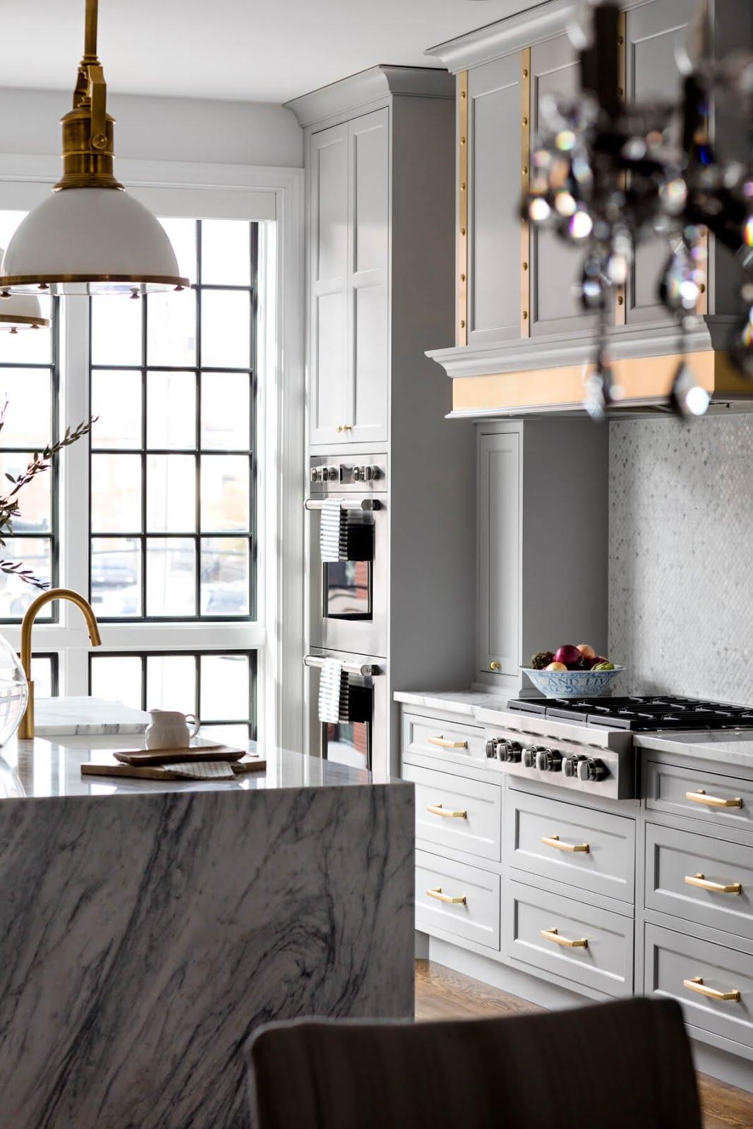 Phụ kiện trang trí cần thiết để tạo nên một phòng bếp quyến rũ - Ảnh 3.