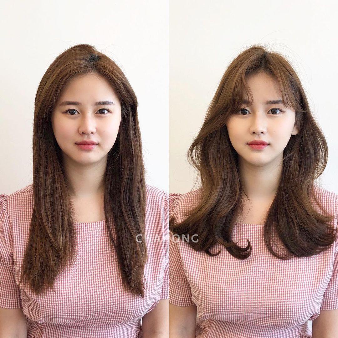 Muốn chọn được kiểu tóc hợp với gương mặt, chuyên gia khuyên bạn nên chú ý đến điểm này - Ảnh 5.