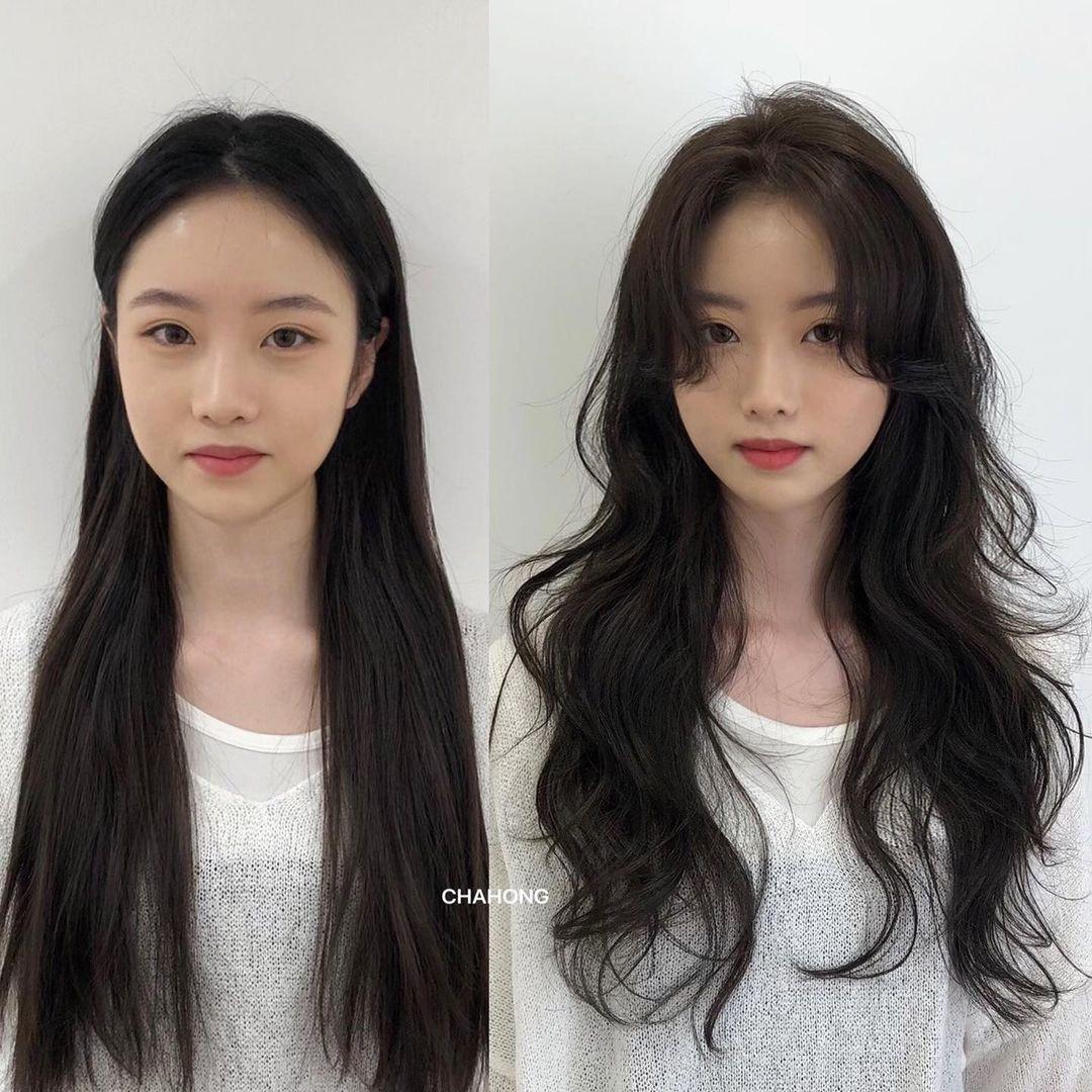 Muốn chọn được kiểu tóc hợp với gương mặt, chuyên gia khuyên bạn nên chú ý đến điểm này - Ảnh 1.
