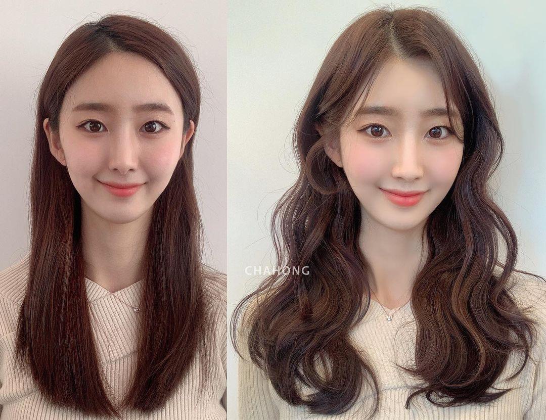 Muốn chọn được kiểu tóc hợp với gương mặt, chuyên gia khuyên bạn nên chú ý đến điểm này - Ảnh 2.
