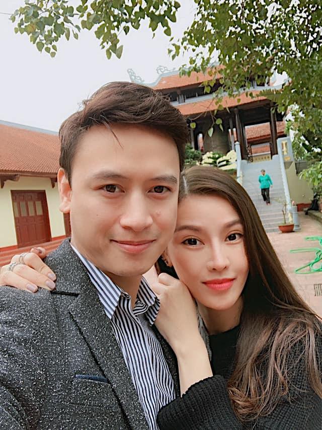 Không kém cạnh năm cũ, năm mới Tân Sửu cũng sẽ chào đón hàng loạt em bé nhà sao Việt, có người ăn Tết xong là đẻ luôn - Ảnh 16.