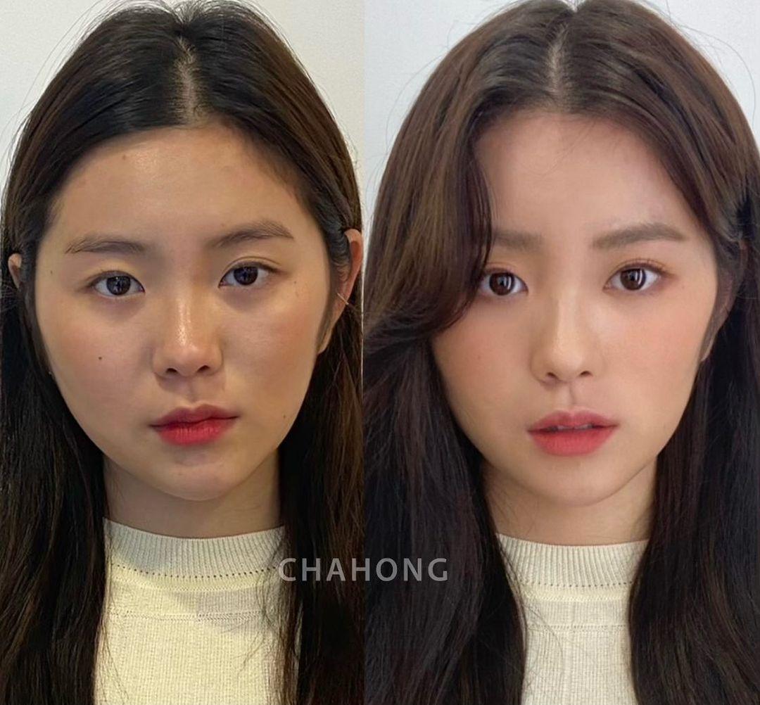 Muốn chọn được kiểu tóc hợp với gương mặt, chuyên gia khuyên bạn nên chú ý đến điểm này - Ảnh 4.