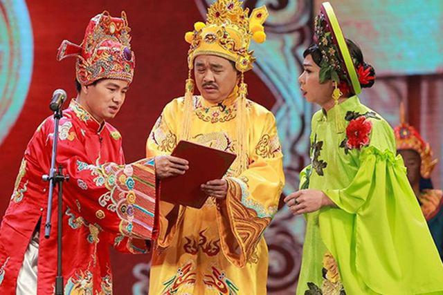 Táo Quân 2021: Hoài Linh có 7 lần được mời quay hình nhưng vẫn từ chối vì lý do này  - Ảnh 2.