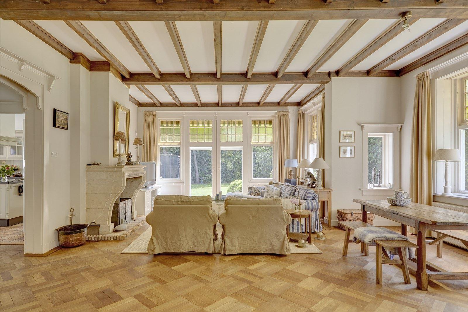 Nhà ở quê đẹp yên bình với những khoảng không gian ngập tràn ánh sáng - Ảnh 13.