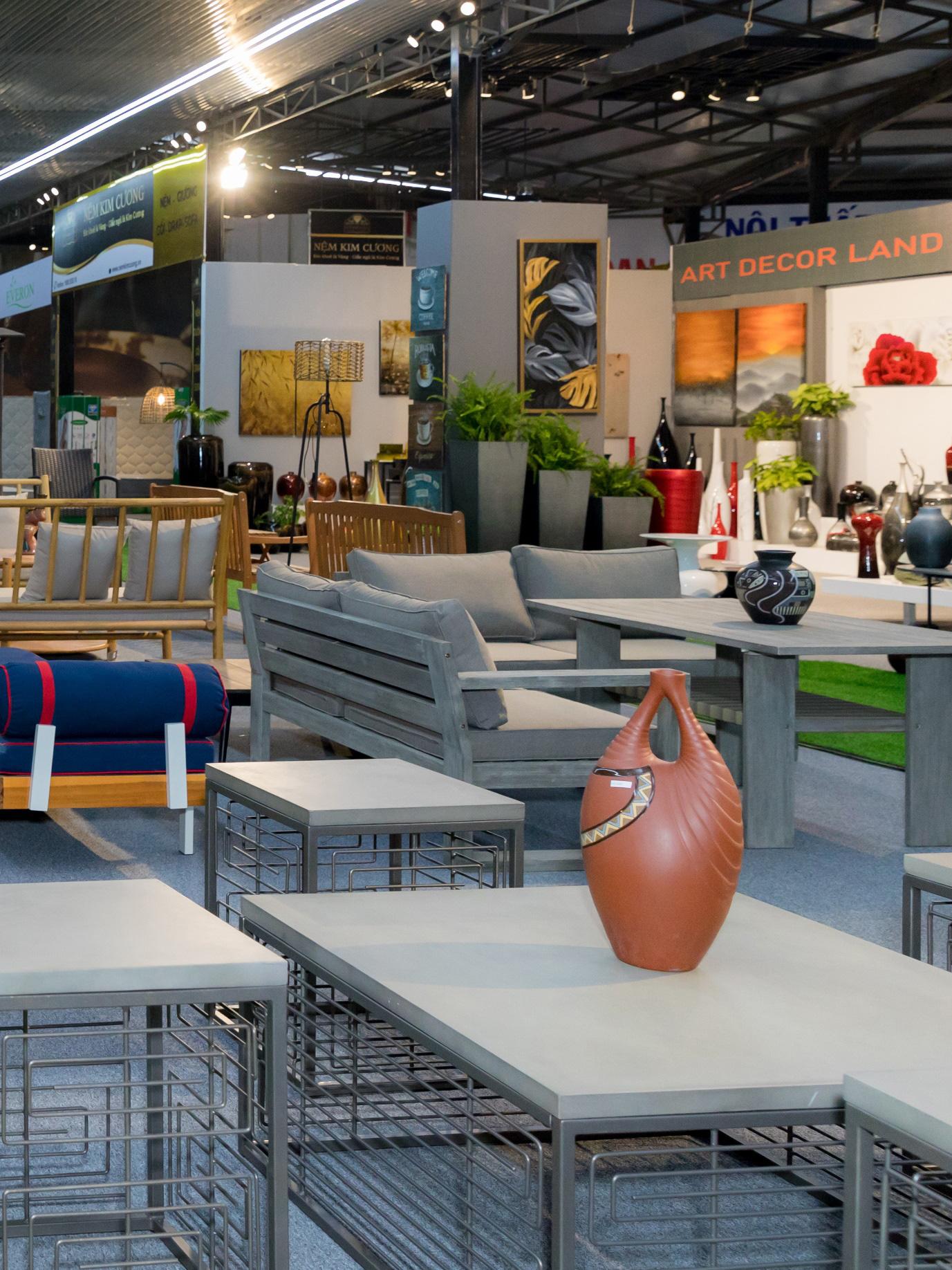 Made4Home Garden Center Bình Dương: Điểm đến mới lí tưởng cho cả gia đình vui chơi và mua sắm - Ảnh 3.