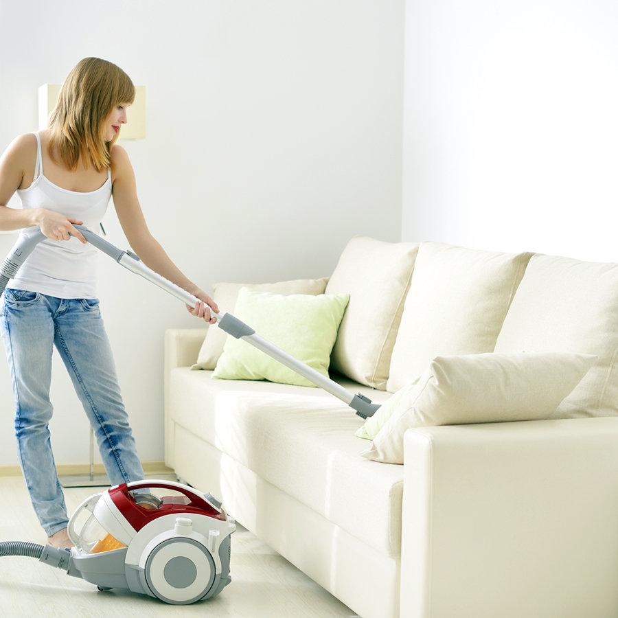 Bí kíp dọn dẹp phòng khách ngày Tết cực nhanh mà lại sạch bóng - Ảnh 3.