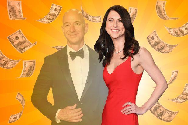 Bị lộ bằng chứng ngoại tình, tỷ phú Amazon thẳng tay trừng trị anh trai của bạn gái, trong khi người vợ cũ lại thể hiện đẳng cấp vượt trội - Ảnh 2.
