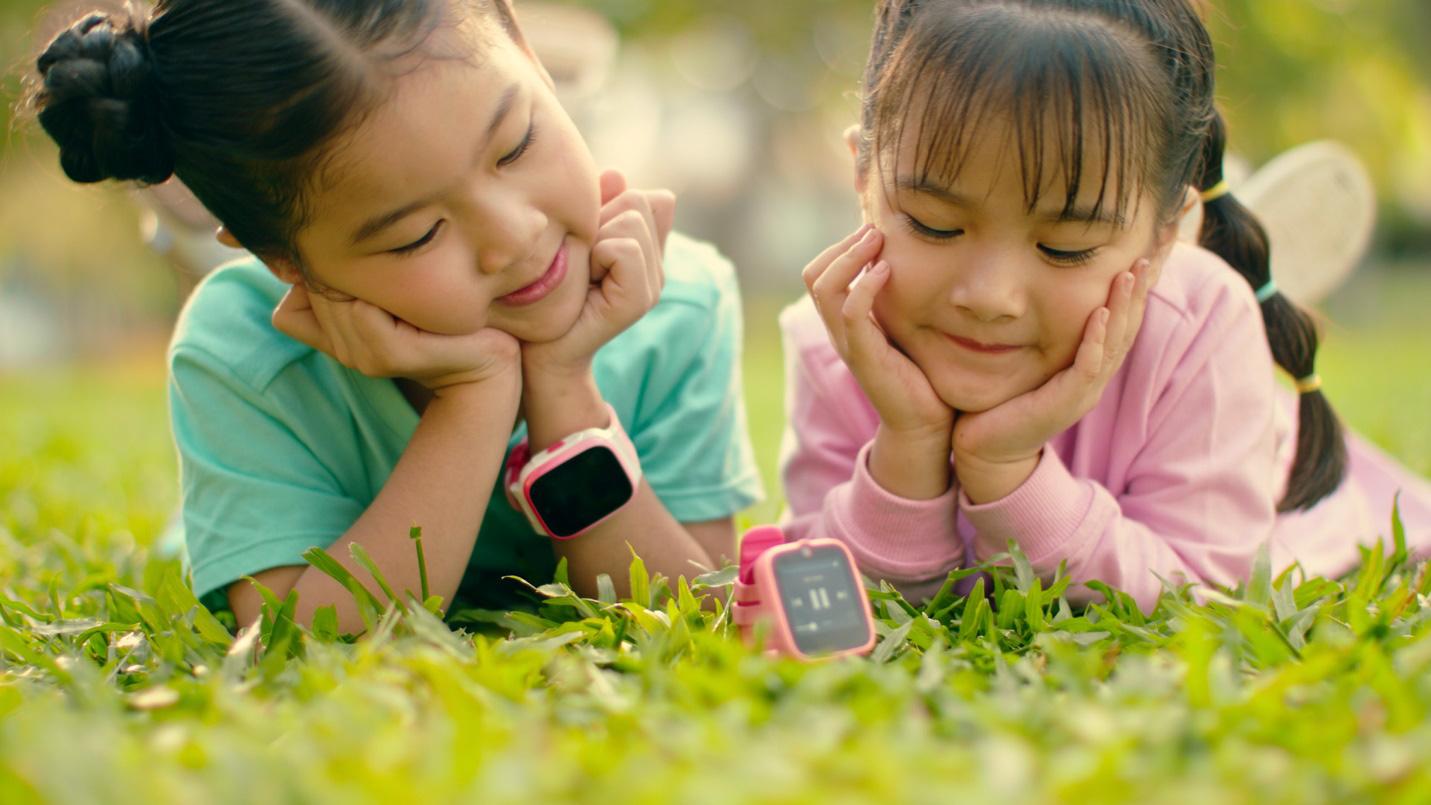 Món quà Tết lý tưởng tặng con theo phong cách sống năng động, hiện đại - Ảnh 2.