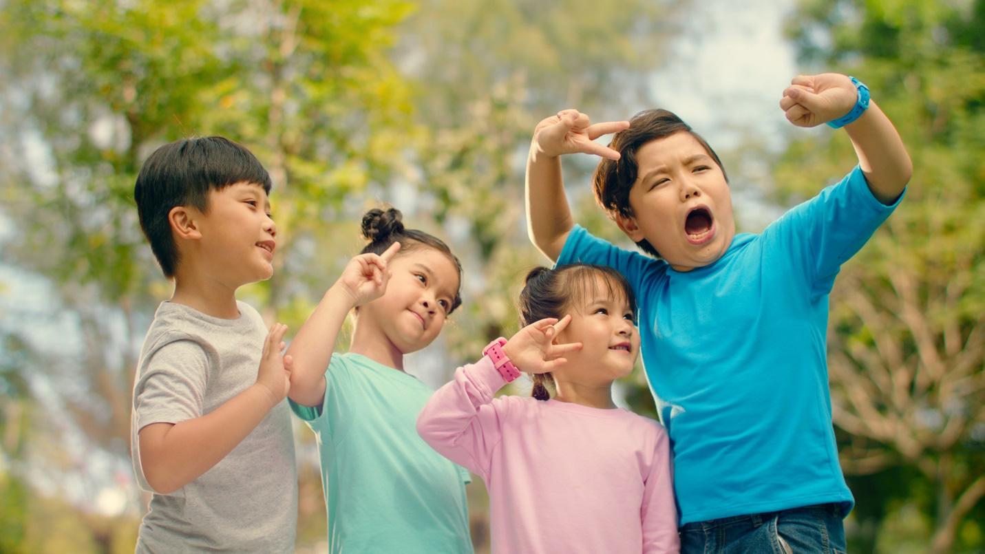 Món quà Tết lý tưởng tặng con theo phong cách sống năng động, hiện đại - Ảnh 4.