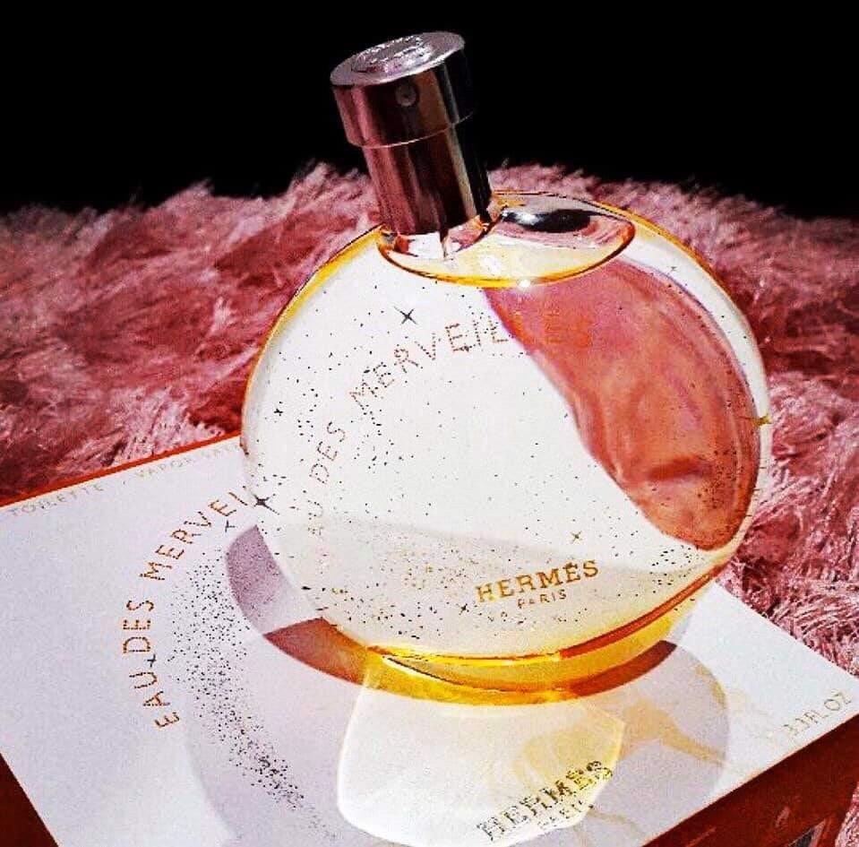 Những quý cô sang chảnh sẽ luôn sở hữu ít nhất 5 chai nước hoa Hermès này, mùi hương vừa thơm lâu lại tinh tế vô cùng - Ảnh 10.