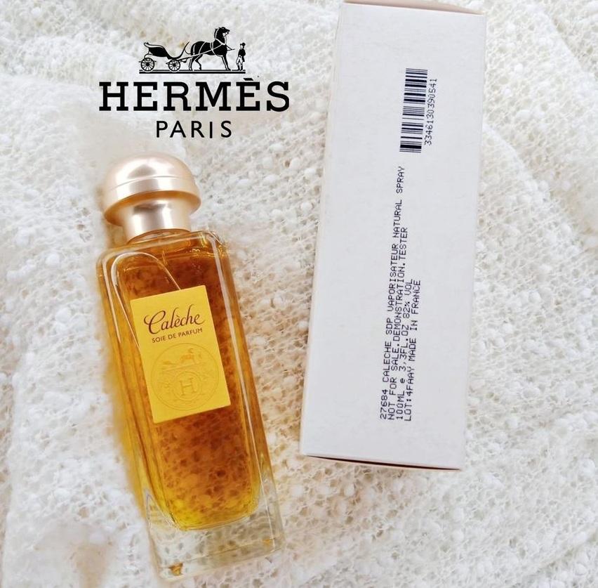 Những quý cô sang chảnh sẽ luôn sở hữu ít nhất 5 chai nước hoa Hermès này, mùi hương vừa thơm lâu lại tinh tế vô cùng - Ảnh 2.