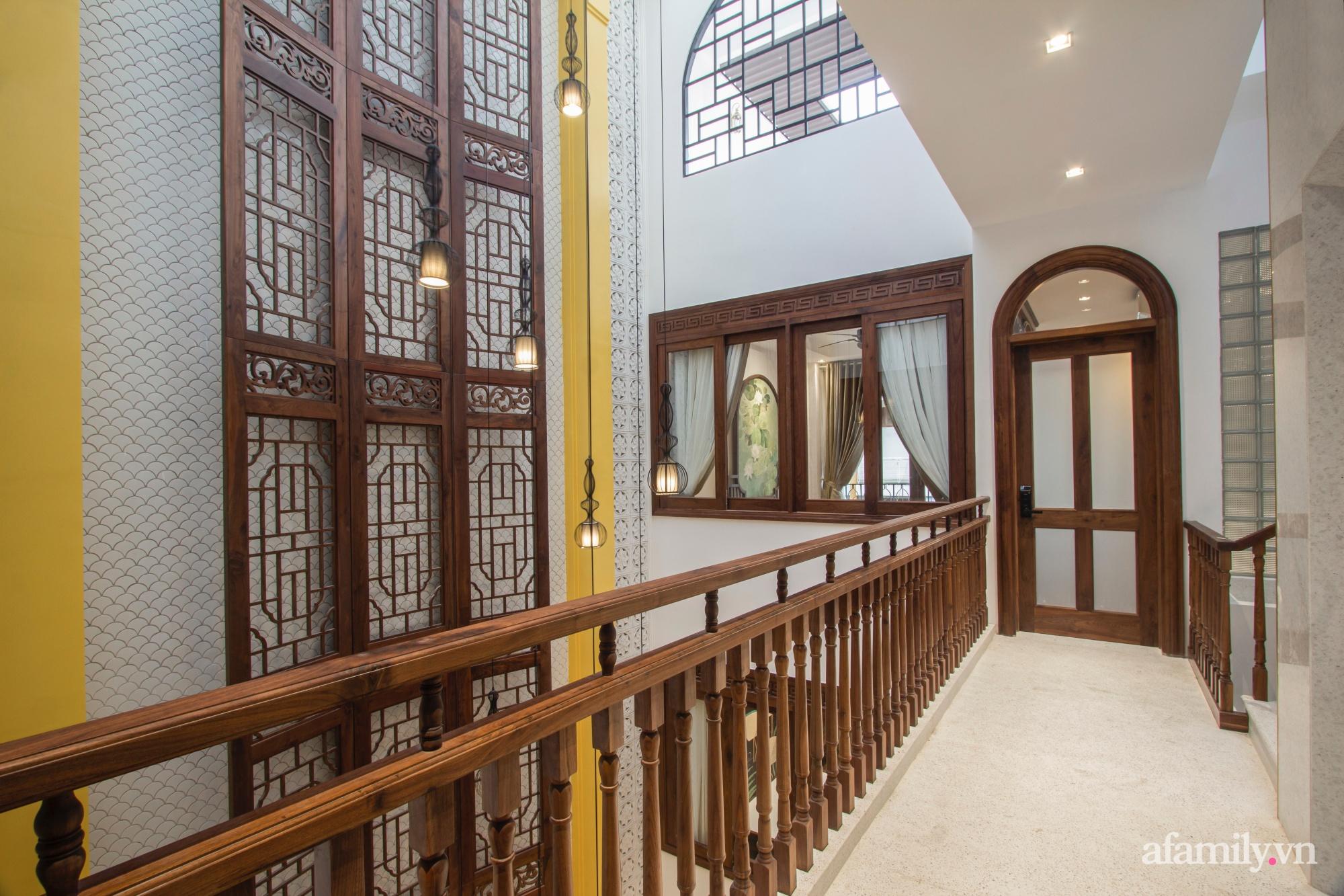 Nhà phố 8x16m đẹp bình yên, tĩnh tại mang hơi hướng của Đạo Phật và phong cách Á Đông ở Buôn Ma Thuột - Ảnh 12.