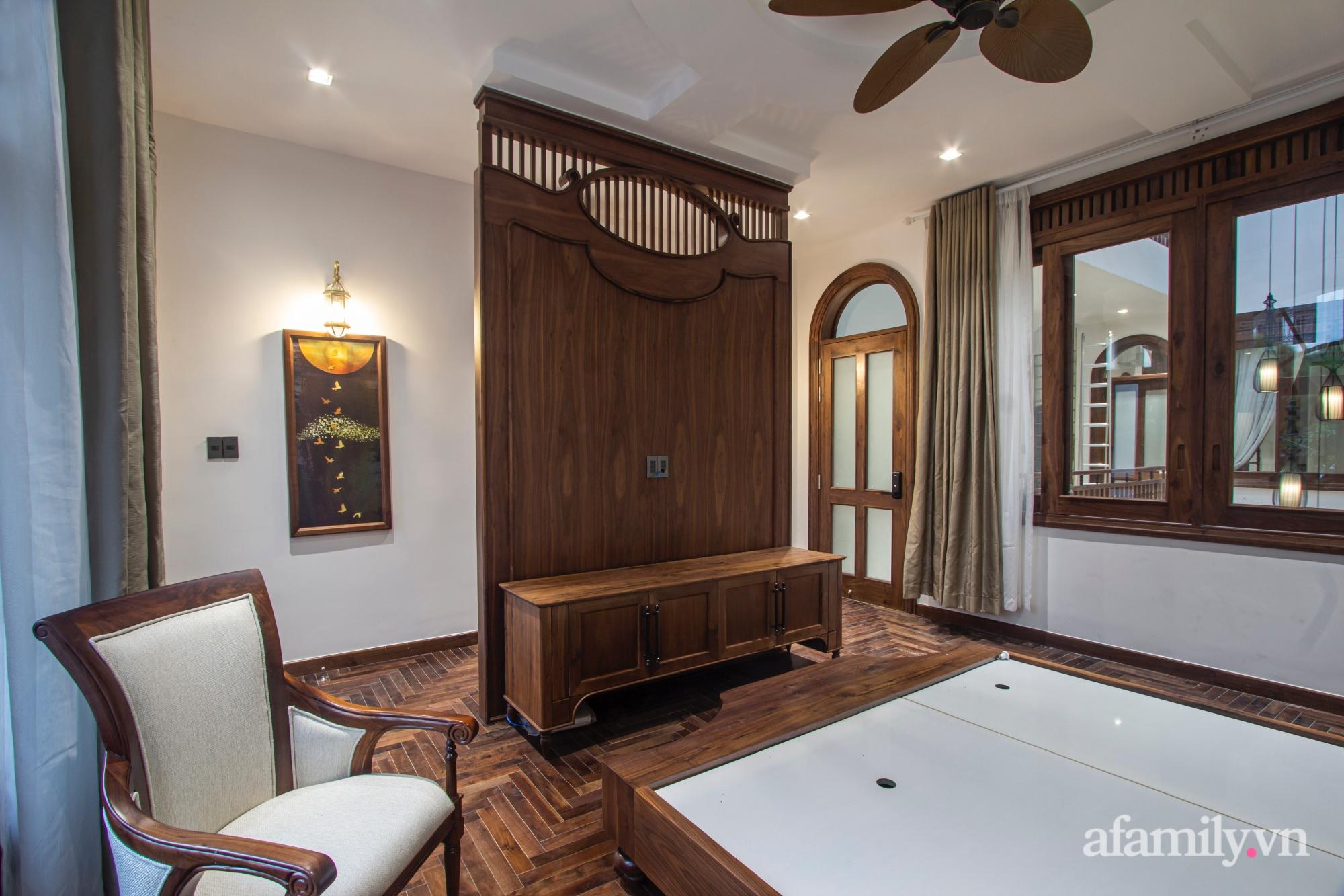 Nhà phố 8x16m đẹp bình yên, tĩnh tại mang hơi hướng của Đạo Phật và phong cách Á Đông ở Buôn Ma Thuột - Ảnh 16.