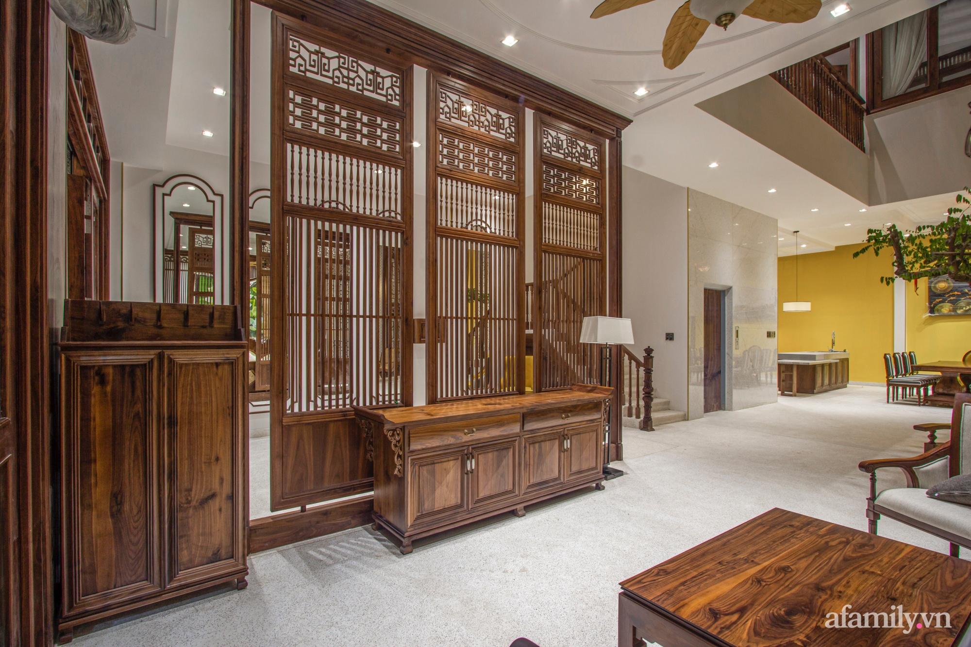 Nhà phố 8x16m đẹp bình yên, tĩnh tại mang hơi hướng của Đạo Phật và phong cách Á Đông ở Buôn Ma Thuột - Ảnh 7.