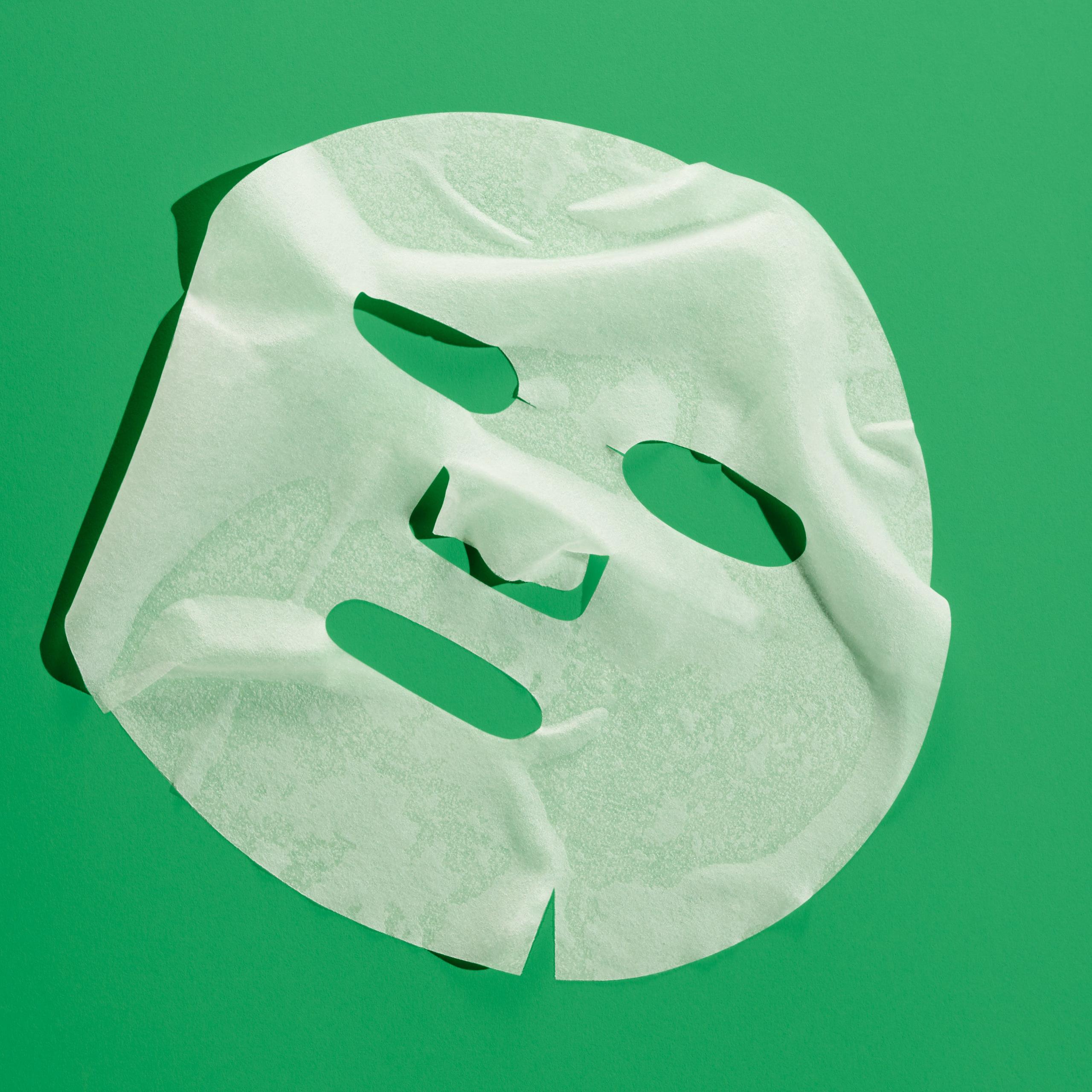 3 loại mặt nạ giấy hội gái Đài yêu thích nhất, giúp thu nhỏ lỗ chân lông khiến da căng mướt đón Tết - Ảnh 9.