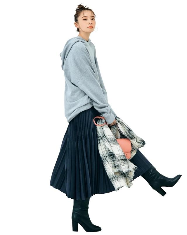 Mix & Phối - Tuyệt chiêu kết hợp màu sắc trang phục giúp bạn gầy đi trông thấy - chanvaydep.net 6