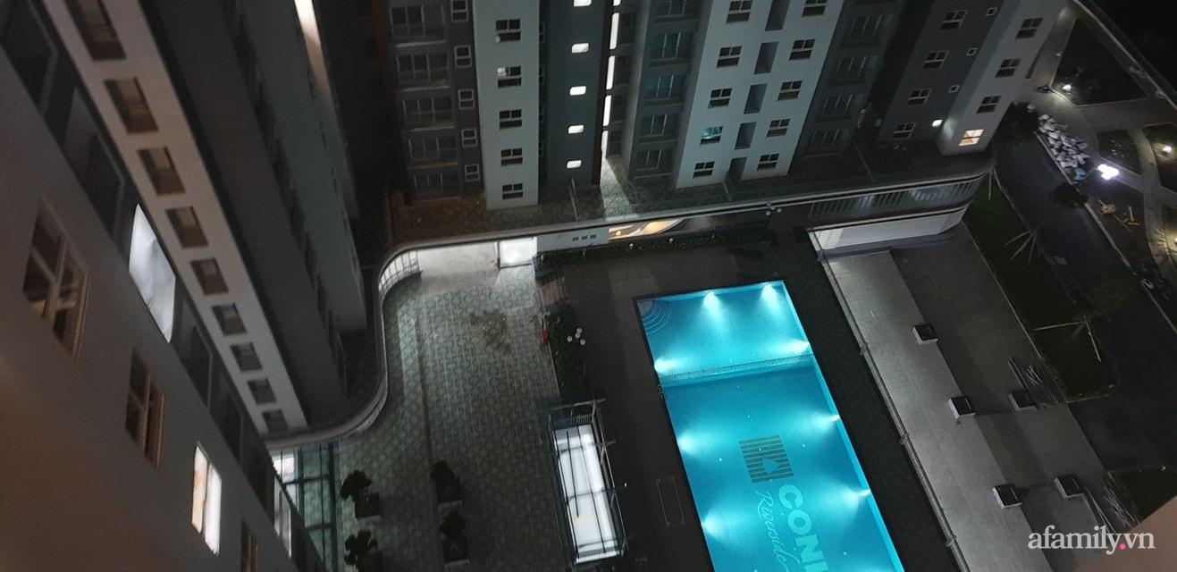 Nhà thiết kế ra tay decor căn hộ trống với chi phí cơ bản chỉ hơn 10 triệu đồng mà thành quả mê ly ai cũng vỗ tay khen ngợi - Ảnh 12.