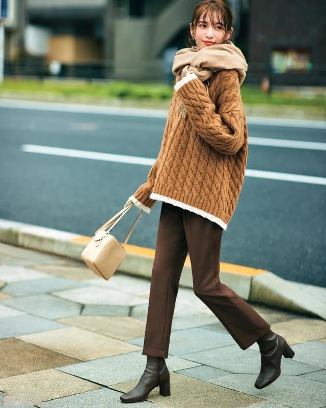Mix & Phối - Tuyệt chiêu kết hợp màu sắc trang phục giúp bạn gầy đi trông thấy - chanvaydep.net 4