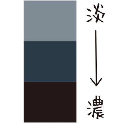 Mix & Phối - Tuyệt chiêu kết hợp màu sắc trang phục giúp bạn gầy đi trông thấy - chanvaydep.net 7