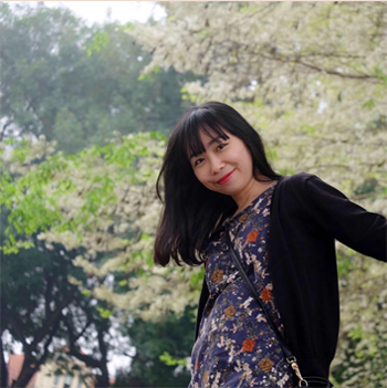 Chẳng gì mãnh liệt và bền bỉ bền bằng tình mẹ dành cho con, chẳng nguyên liệu nào an và lành như hạt gạo Việt Nam - Ảnh 3.