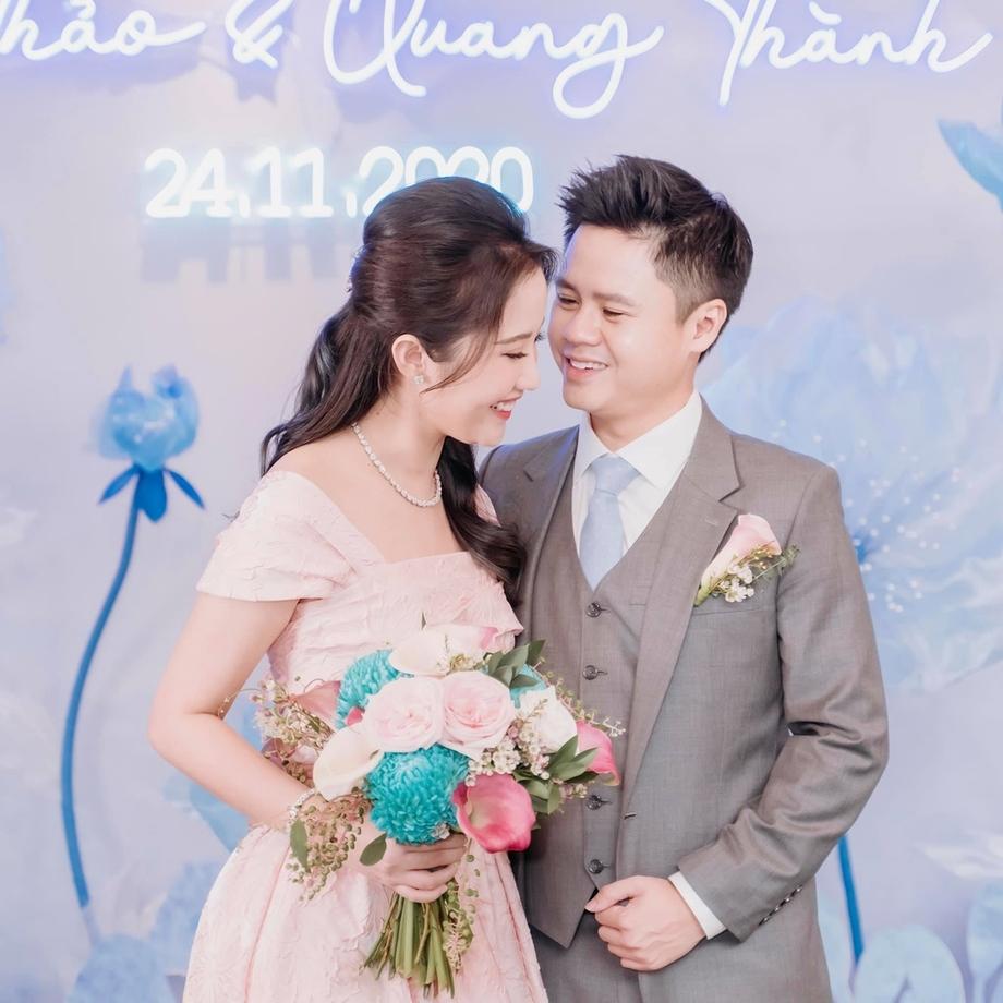 Mai Phương Thúy là khách mời ăn mặc trễ nải nhất tại đám cưới Phan Thành - Primmy Trương - Ảnh 1.