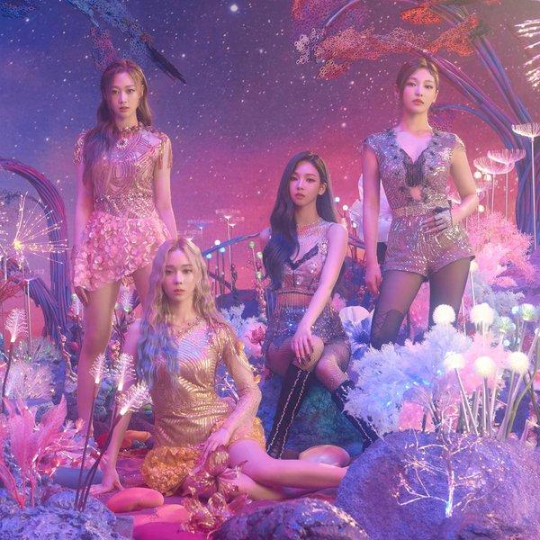 """MOMOLAND bị chỉ trích vì liên tục đụng độ với """"girlgroup thị phi"""" aespa, giống hệt câu chuyện của BTS và BLACKPINK - Ảnh 3."""