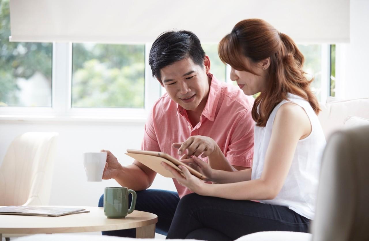 5 điều các cặp vợ chồng son cần lưu ý khi lên kế hoạch tài chính sau kết hôn - Ảnh 2.