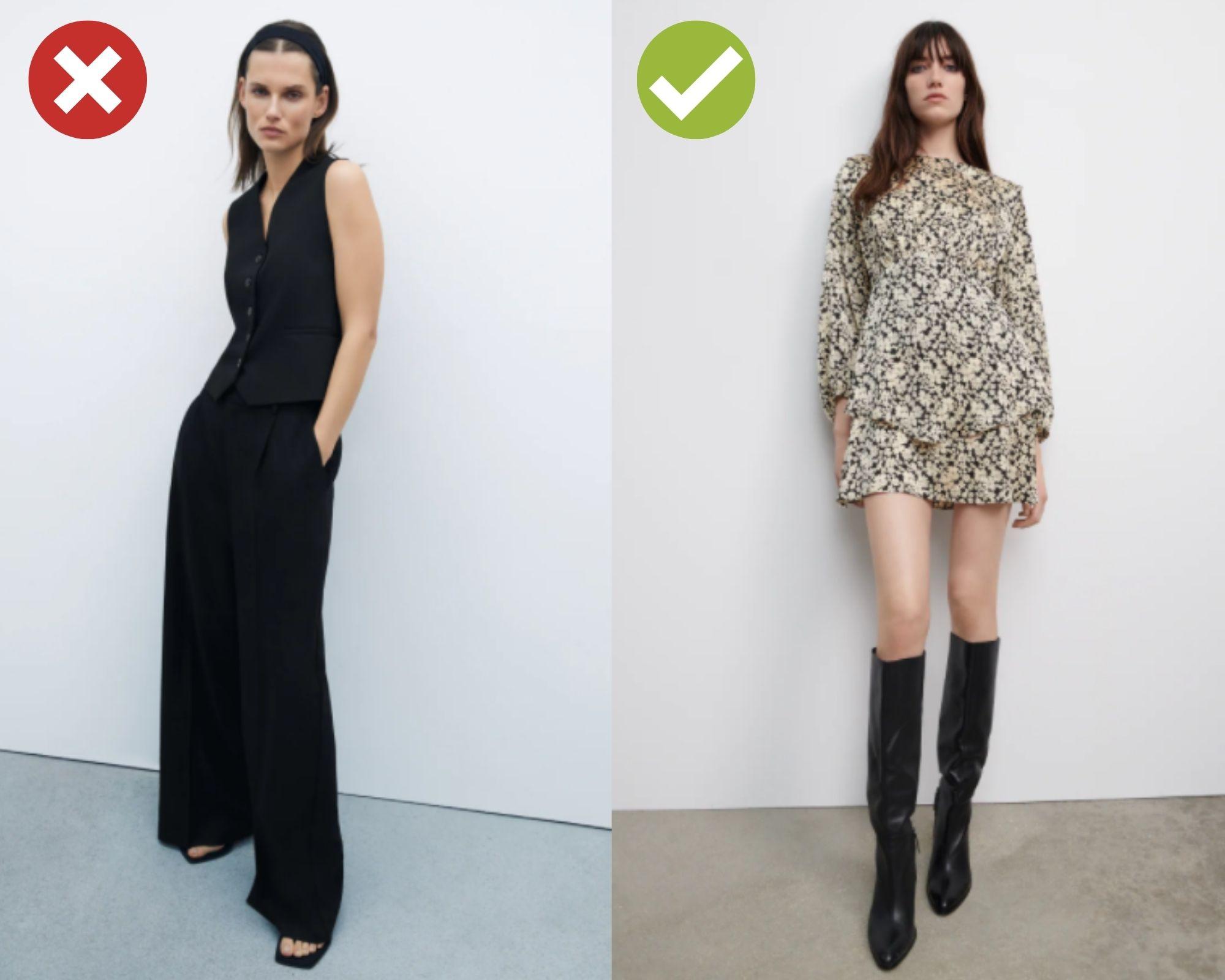 Những items các BTV sẽ mua và không mua ở Zara, chị em xem mà rút kinh nghiệm shopping đồ diện Tết - Ảnh 1.
