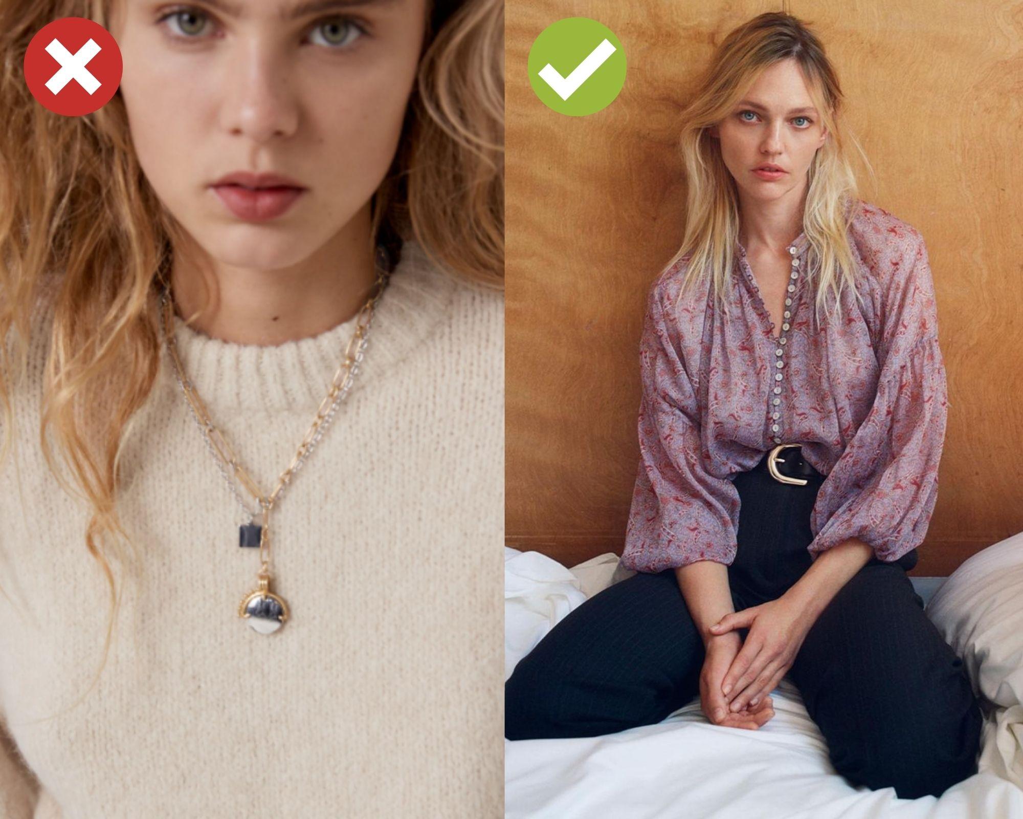 Những items các BTV sẽ mua và không mua ở Zara, chị em xem mà rút kinh nghiệm shopping đồ diện Tết - Ảnh 2.