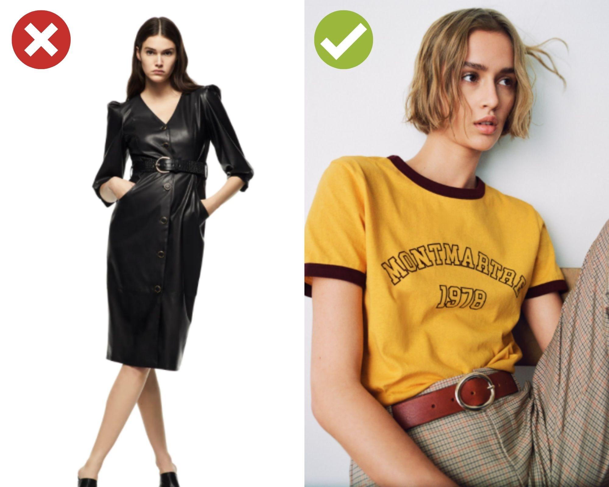 Những items các BTV sẽ mua và không mua ở Zara, chị em xem mà rút kinh nghiệm shopping đồ diện Tết - Ảnh 4.