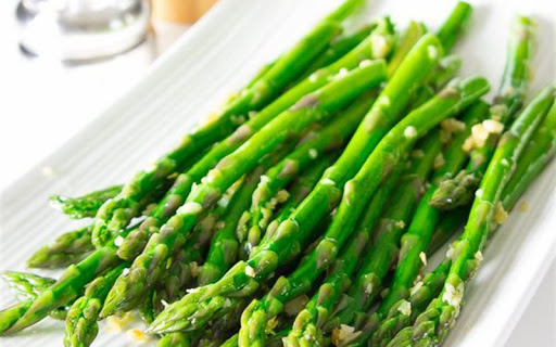 """Chăm chỉ ăn loại rau này hàng tuần, sức khỏe của chị em và đấng lang quân sẽ được cải thiện đáng kể, đặc biệt là """"chuyện ấy""""! - Ảnh 1."""