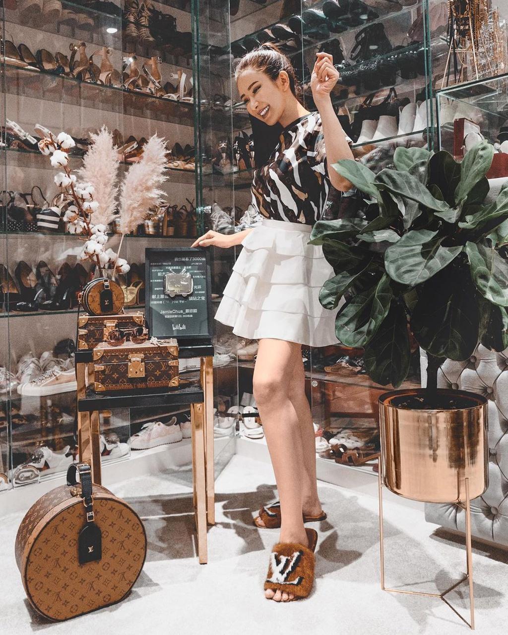 """Nghe 6 tips chăm sóc đồ hiệu từ """"Nữ hoàng Hermès"""" Singapore, dù tốn trăm tỷ mua đồ cũng không cần mất 1 đồng thuê chuyên gia chăm sóc - Ảnh 4."""