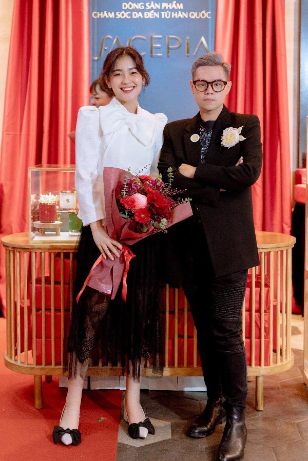 Gái đẹp Nha Trang nổi lên vì giống minh tinh Hồng Kông nay đã trở thành Đại sứ thương hiệu FACEPIA - Ảnh 5.