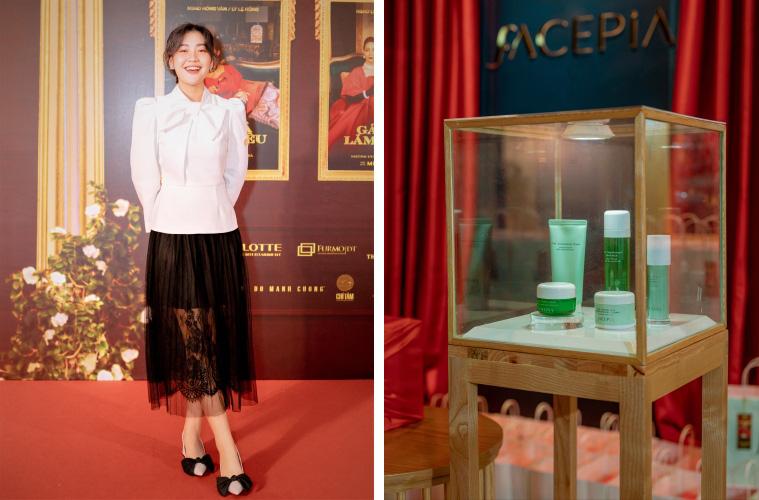 Gái đẹp Nha Trang nổi lên vì giống minh tinh Hồng Kông nay đã trở thành Đại sứ thương hiệu FACEPIA - Ảnh 6.