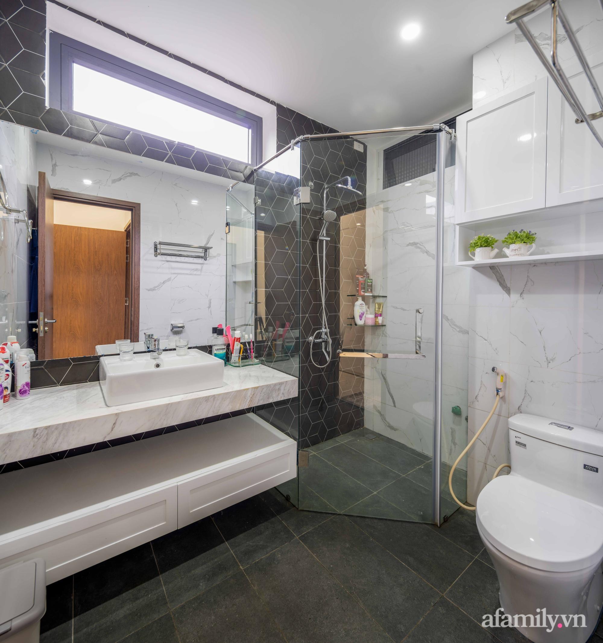 Nhà trong hẻm nhỏ vẫn ngập tràn ánh sáng, duyên dáng với nội thất tối giản ở Đà Nẵng - Ảnh 26.