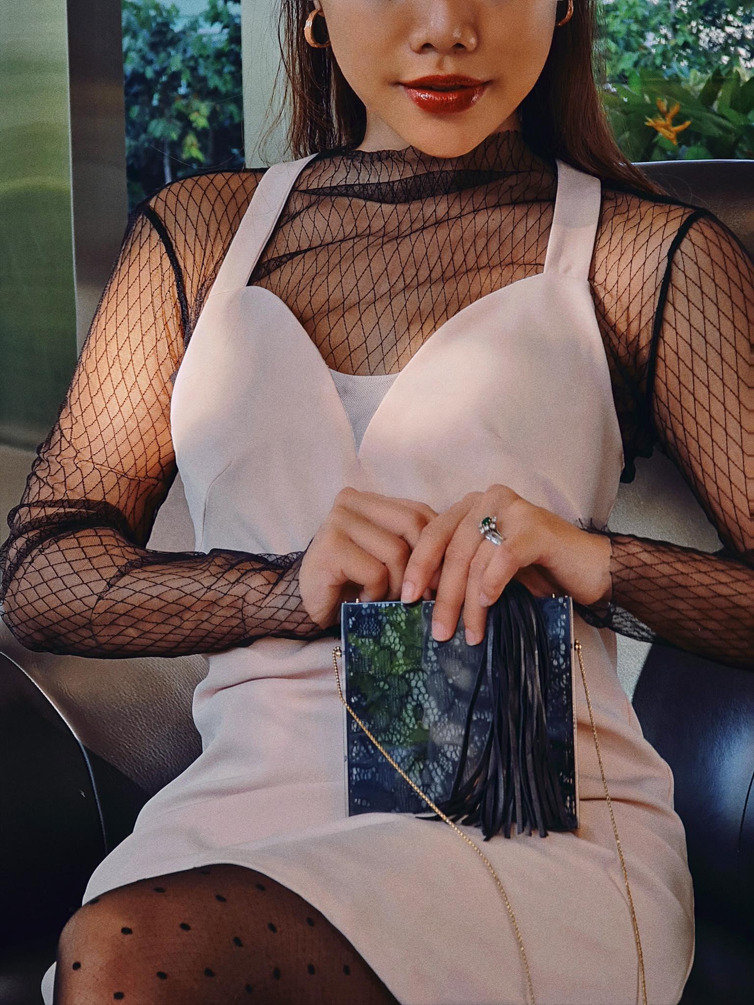 """Mix & Phối - Học Công nương Diana cách lên đồ với gam màu hồng để không bị chê là """"sến súa"""" - chanvaydep.net 3"""