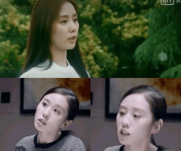 Netizen chê Tiểu hoa 85 diễn tệ: Lưu Thi Thi mặt mũi lẫn lộn, Triệu Lệ Dĩnh ngu ngơ nhưng chưa dở bằng Dương Mịch - Ảnh 1.